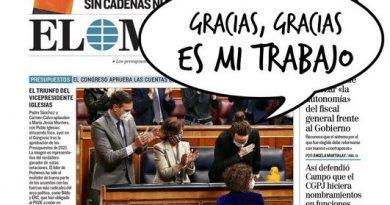 Aprobados los presupuestos contra España y su clase media