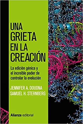 CRISPR Una Grieta en la Creación