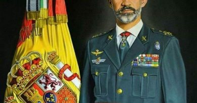Despiadado ataque a la Monarquía, coartada para el despiste del pueblo español