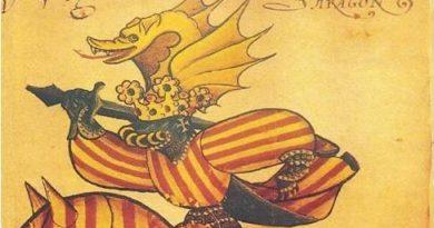 EL-SEÑAL-real-del-rey-de-Aragón-de-Mallorca-de-Valencia