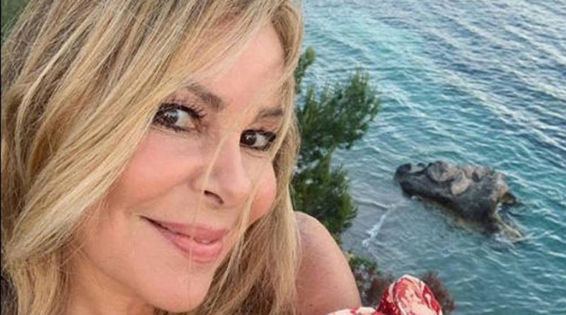 Homenaje a Ana Obregón, una de mas mejores presentadoras que ha tenido TVE
