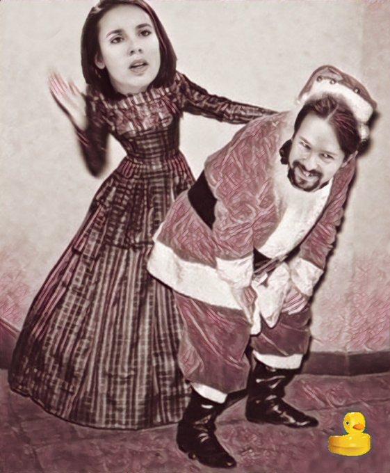 Ireno odia el machismo de los Reyes Magos y Santa Claus. Por Linda Galmor
