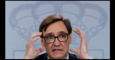 Al amado líder le tienen sin cuidado la mitad de los Catalanes, y por supuesto el resto de españoles