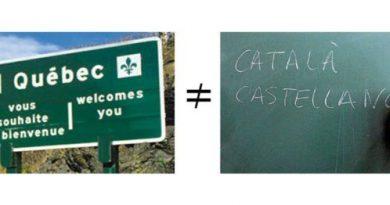 De la inmersión en Quebec y en Cataluña