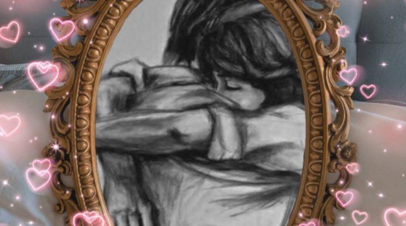Espejo muéstrame el reflejo de este alma