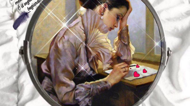 Hoy hablaré de poesía. Ilustración de Tano