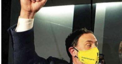 Los presos agitan la campaña electoral del 14-F