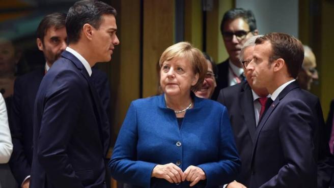 Retomar el objetivo de déficit, puede suponer recortes en las ayudas de Europa