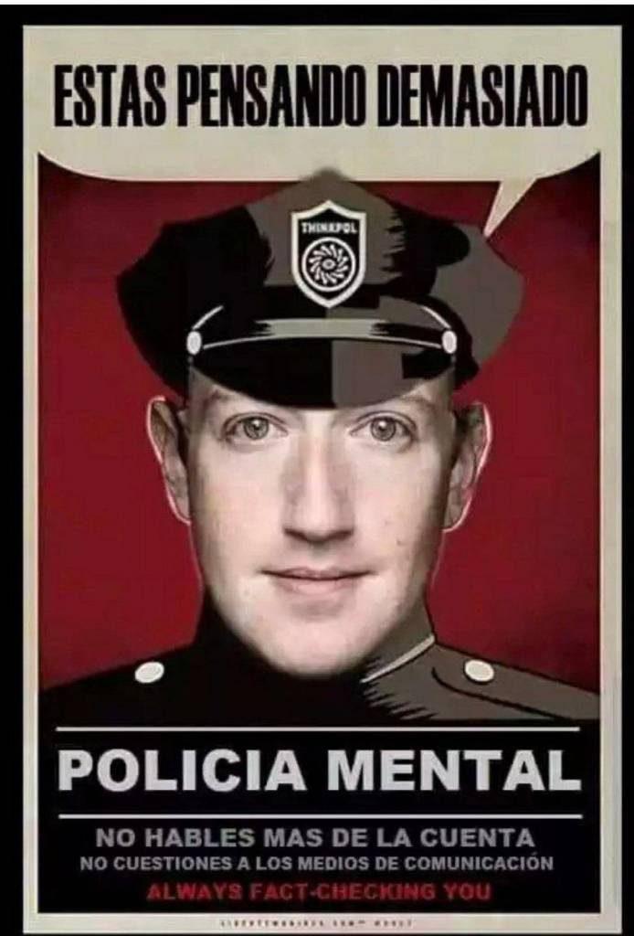 El control social de las redes