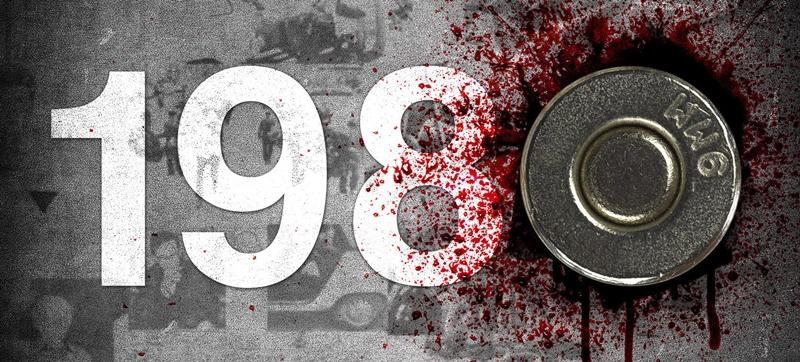 Cartel de la película España bajo el terror de ETA de Iñalki Arteta