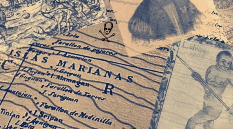 22 de febrero de 1521- Magallanes