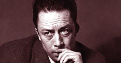 Con la verdad por delante. Homenaje a Albert Camus