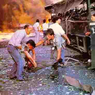 Hoy nadie recuerda el1980, el año del terror cotidiano