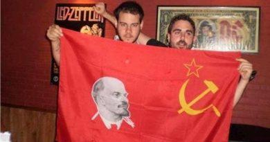 Los comunistas prohibían el chicle, los vaqueros o los grupos de rock