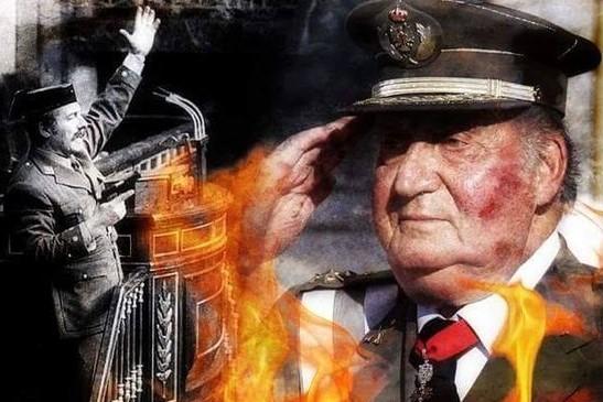 El Rey Juan Carlos nos libró de quienes querían atarnos a las cadenas