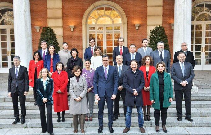 Si no quieres tener Podemitas en el Gobierno de España no debes jamás votar al PSOE. Tuit de Felix