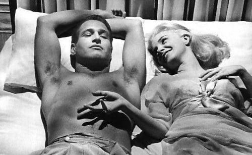 Cuál era el secreto de su matrimonio para Paul Newman
