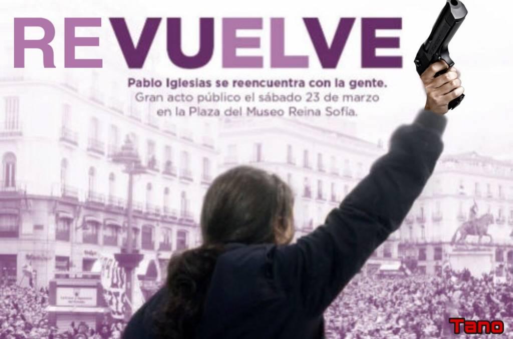 Doña Cayetana, el diario de sesiones, el bocazas delincuente y la incitación al odio. Ilustración de Tano