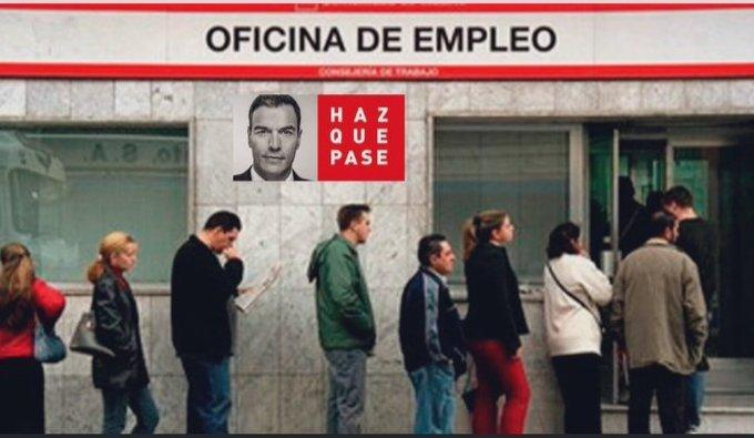 El socialismo, en general es ruina y en particular en España, es bancarrota