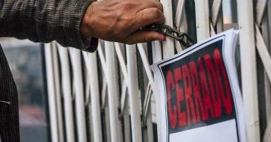 Freno al Crack económico, ampliación de la moratoria concursal