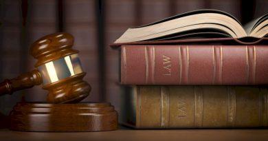 La ley Concursal (TRLC) no permite exonerar los créditos públicos.