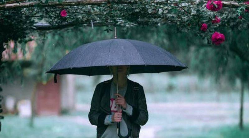 Ojala llueva..