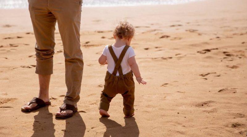 Orgullosa por el mío, y por todos los hombres de bien: Feliz Día del Padre