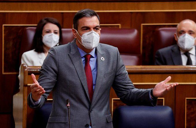 Paradojas y surrealismo de Pedro Sánchez en el Congreso