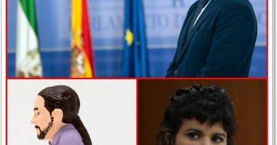 Podemos teme un adelanto electoral en Andalucía que confirme su declive territorial