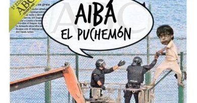 Sorpresa en la valla de Melilla