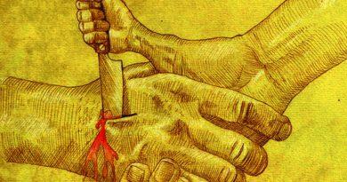 Traición a la sangre
