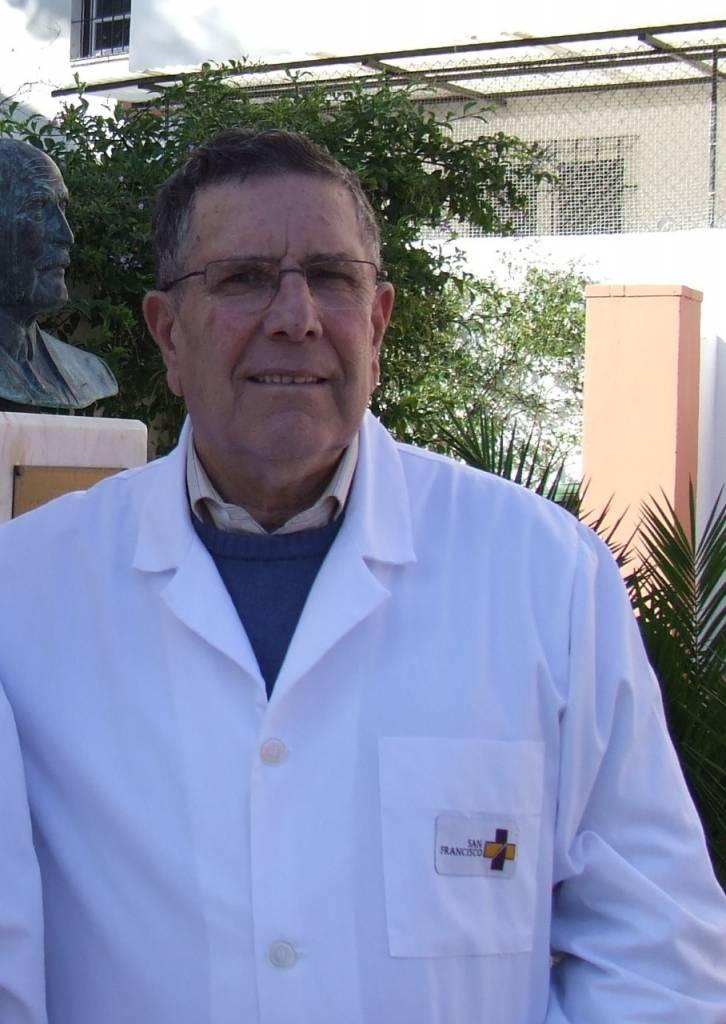 Anterior Presidente del Consejo de Administración, Antonio de Linares