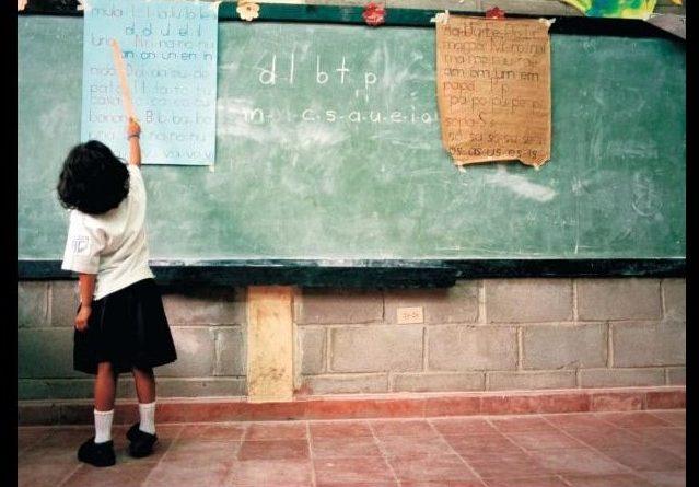 Del éxito y del fracaso escolar
