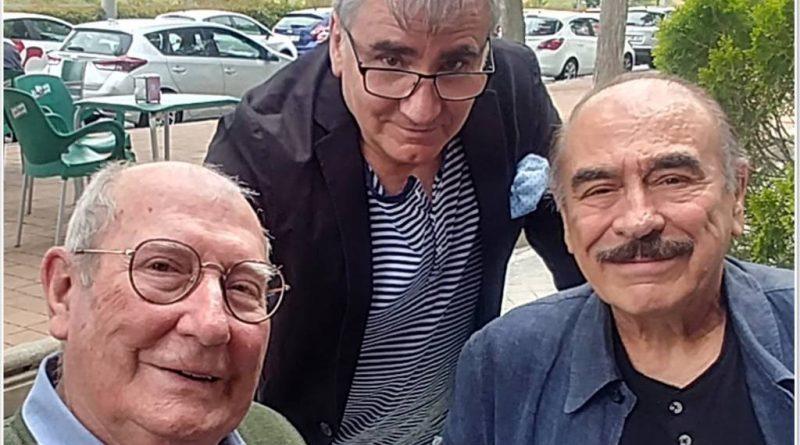 Fallece Hugo Stuven, un grande de la Televisión de verdad