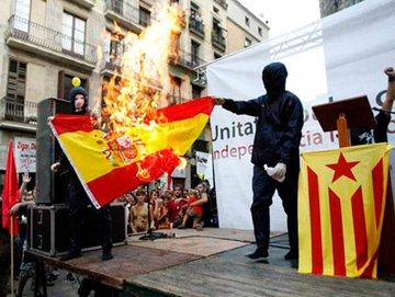 Fascismo y socialismo de la mano otra vez en España