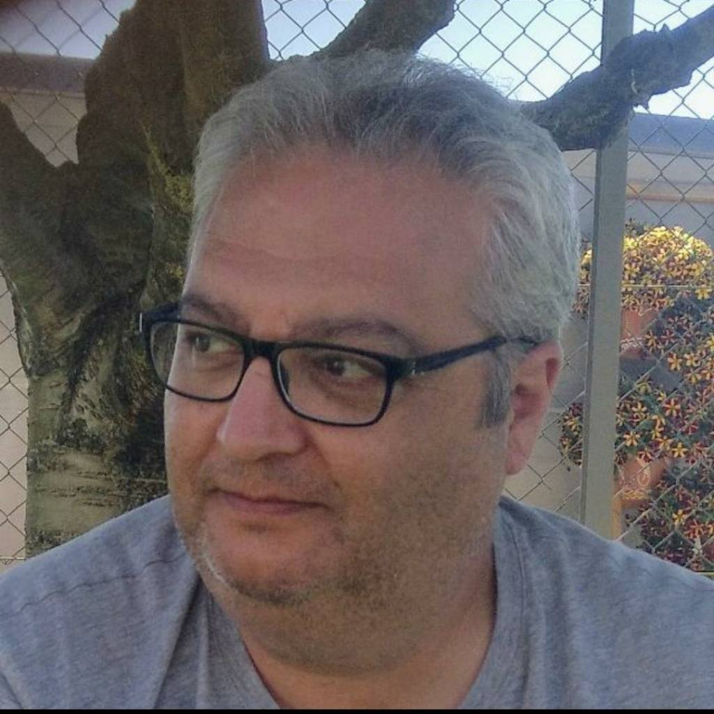 Francisco Gómez Valencia. Politologo y colaborador de La Paseata