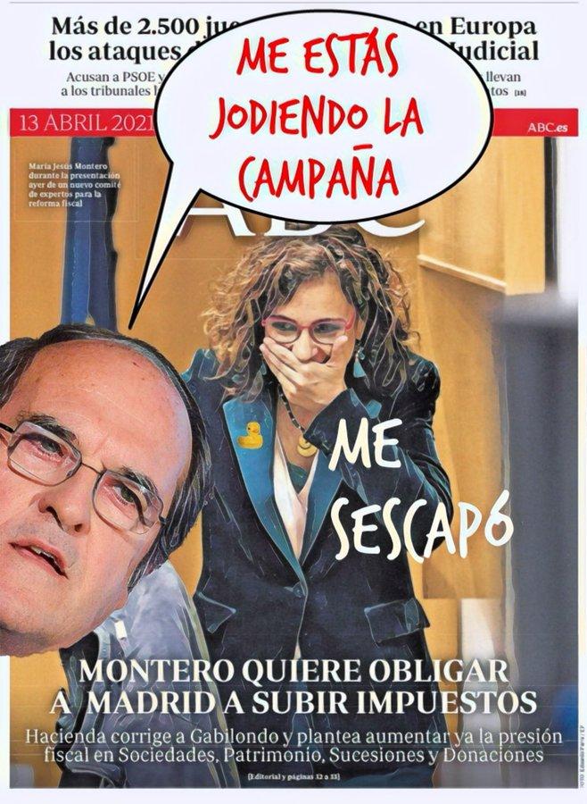 Hacienda anuncia que subirá en Madrid los impuestos de Patrimonio, Sucesiones y Donaciones. Por Linda Galmor