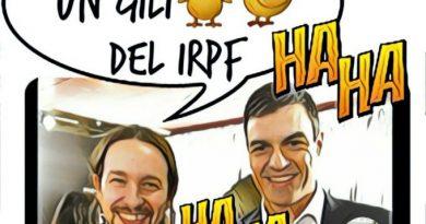 La España subvencionada y endeudada