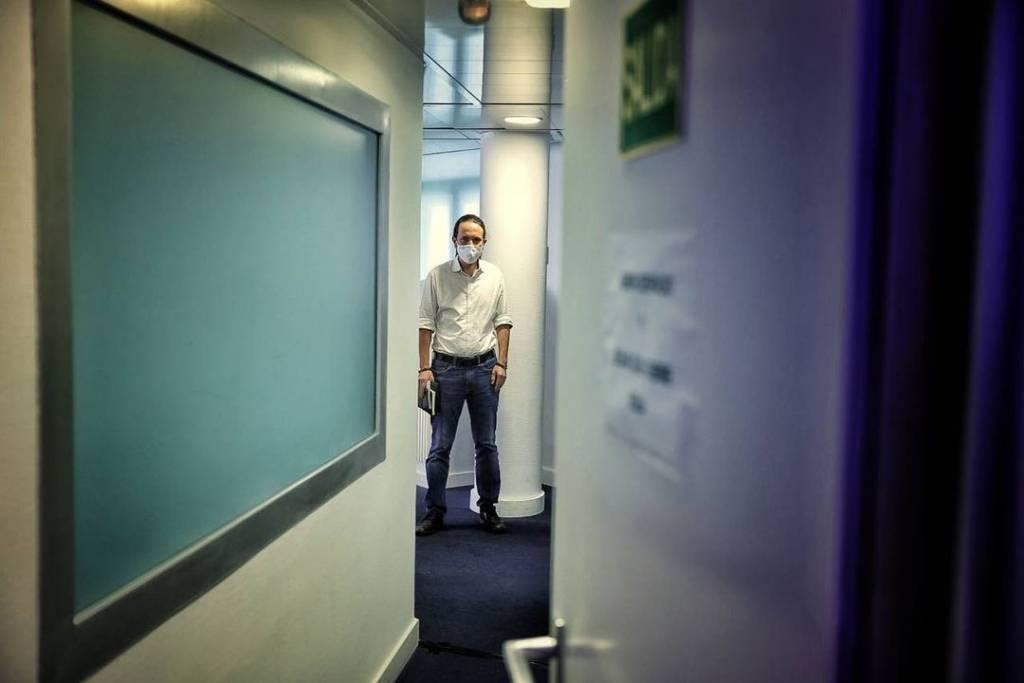 La sobredosis del postureo comunista pretende amañar las elecciones en Madrid