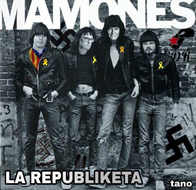 Los Mamones