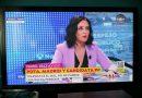 Por qué ese empeño del realizador de Antena 3, en hacer la entrevista a Isabel Díaz Ayuso con los aires cambiados. Por Rafael Gómez de Marcos