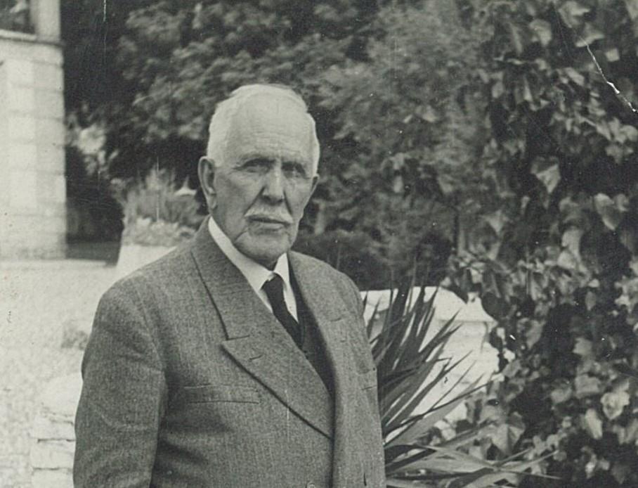 Francisco de Linares y Vivar, Médico Psiquiatra- Fundador del Hospital Psiquiátrico San Francisco de Asís