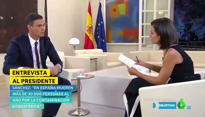 ¿Alguien recuerda la última vez que Pedro Sánchez dijera alguna verdad? Tuit de Pier No Doy Una