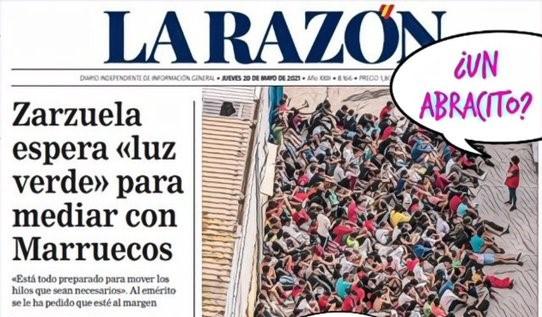 España, en bancarrota y con 6M de parados, hace hueco a los menores que llegan