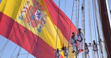 Estamos solos hoy que la bandera nacional cumple 178 años al igual que ayer