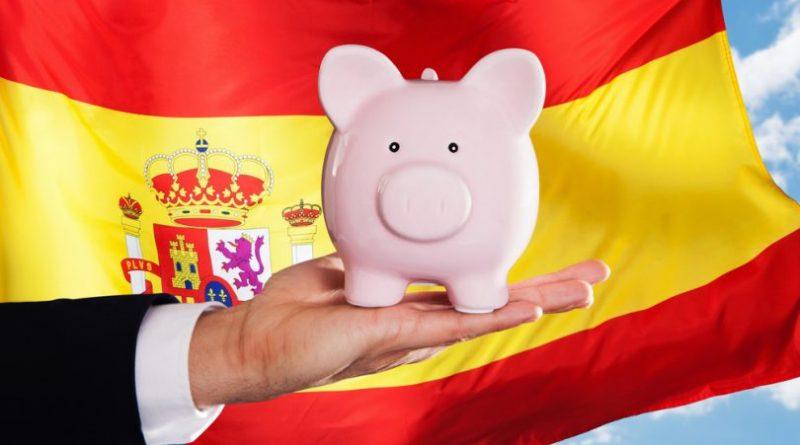 La incongruencia del impuesto de sucesiones en España. Ilustración de Ticbeat