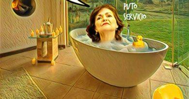 La intolerable y faltona Vicepresidenta del Gobierno. Por Anna Castells