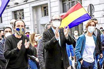 Mi reflexión electoral: Los madrileños tienen la palabra