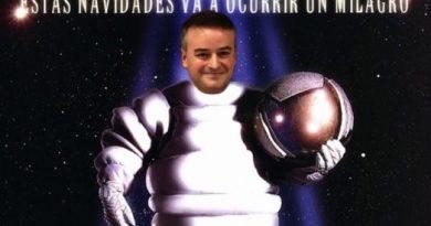Monologo sobre la Agencia Espacial Española