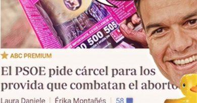 El peor virus que pulula por España es Pedrovirus Coronatus